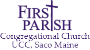 First Parish Congregational Church